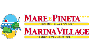 Camping Mare e Pineta